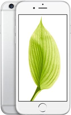 iPhone 6s Ricondizionato, colore Argento