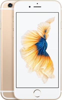 iPhone 6s Ricondizionato, colore Oro