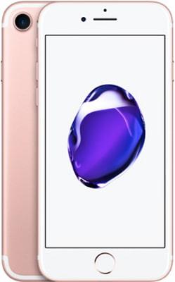 iPhone 7 Ricondizionato, colore Oro Rosa