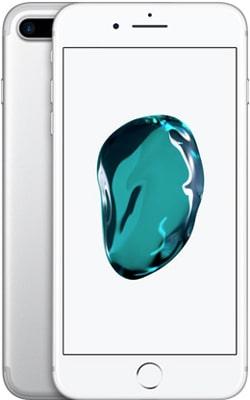iPhone 7 Plus Ricondizionato, colore Argento