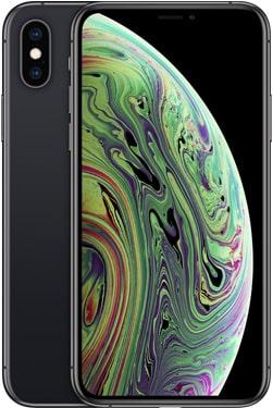 iPhone XS Ricondizionato, colore Grigio Siderale