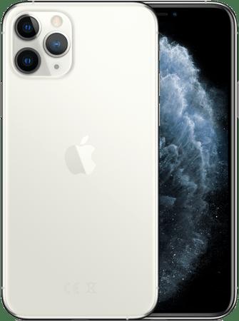 iPhone 11 Pro ricondizionato, colore argento