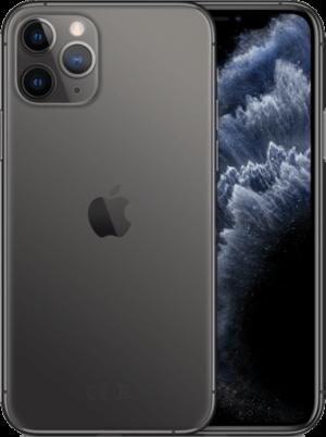 iPhone 11 Pro ricondizionato, colore grigio siderale