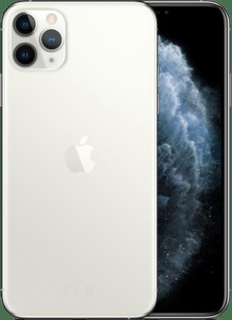 iPhone 11 Pro Max ricondizionato, colore argento