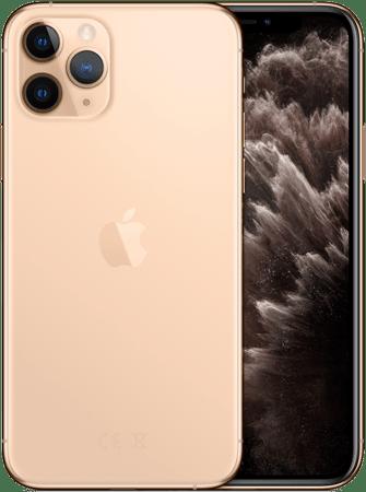 iPhone 11 Pro ricondizionato, colore oro