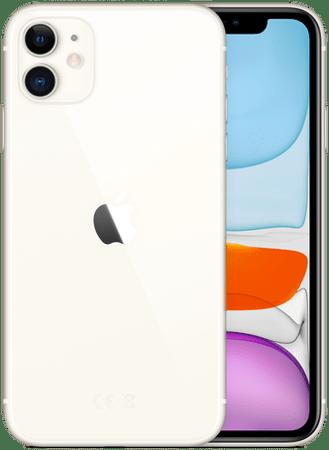 iPhone 11 Ricondizionato, colore Bianco