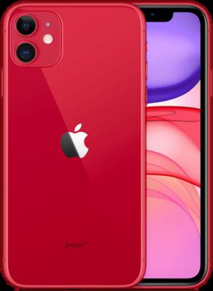 iPhone 11 Ricondizionato, colore Product Red