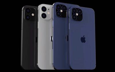 Tutto sul nuovissimo iPhone 12