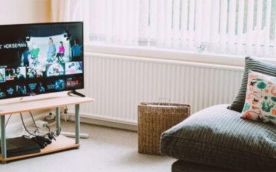 Come collegare lo Smartphone alla TV?