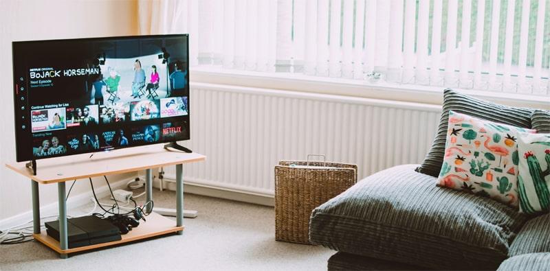 Collegare una smart-Tv con lo smartphone