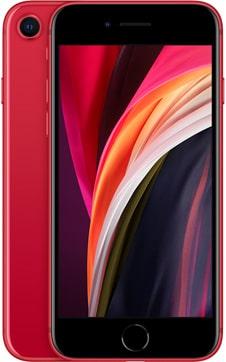iPhone 7 Ricondizionato, colore Rosso