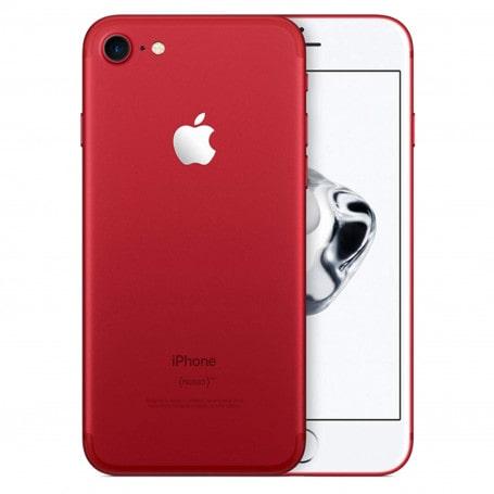 iPhone 7 Ricondizionato, colore product red