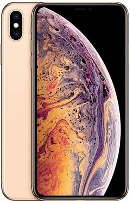 iPhone XS Max Ricondizionato, colore Oro