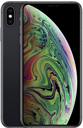 iPhone XS Max Ricondizionato, colore grigio siderale