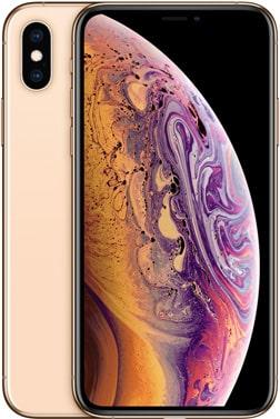iPhone XS Ricondizionato, colore Oro