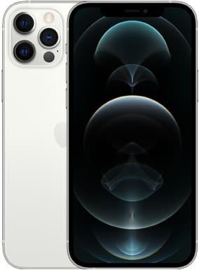 iPhone 12 Pro ricondizionato argento