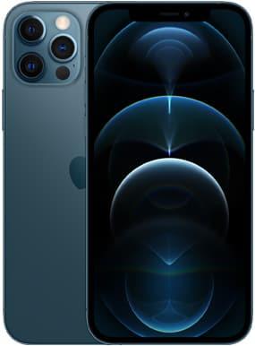 iPhone 12 Pro ricondizionato blu pacifico