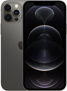 iPhone 12 Pro ricondizionato grafite