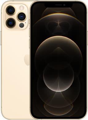 iPhone 12 Pro ricondizionato oro