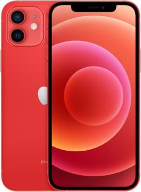 iPhone 12 ricondizionato product red