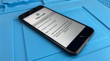 Backup dati dello smartphone e recupero password a Vigevano