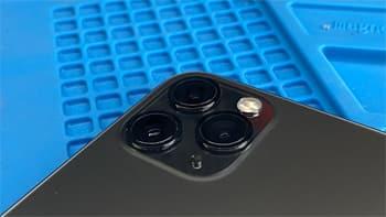 Riparazione fotocamere dello smartphone a Vigevano